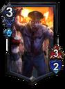 Zombie (COR 141, Secret)