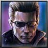 Albert Wesker player icon