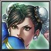 TEPPEN NEW YEAR CUP 2020 Chun-Li player icon