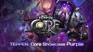 TEPPEN Core Pack - PURPLE