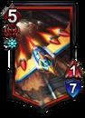 Metal Wing (DON 004)