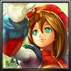 Iris player icon