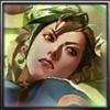 Heavenly Kicks Chun-Li player icon