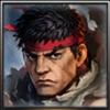 Ryu player icon (2)