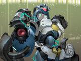 Gaea Armor