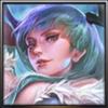 Dark Libido Morrigan player icon