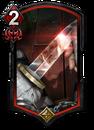 Hidden Knife (T034)