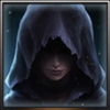 Mysterious Girl player icon