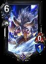 Legend-Eater Nergigante (COR 161)