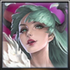 Morrigan Wins player icon