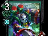 Bamboo Pandamonium (ATH 033)