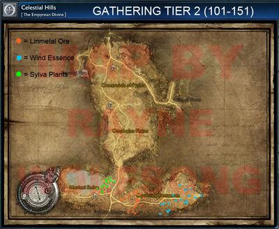 Gathering:Power Gathering | Tera Guides Wiki | FANDOM