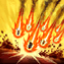 Icon Bombardement