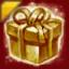 Icon Strahlende Kiste