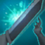 Icon Betäubende Rückhand