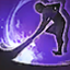 Icon Ätherhieb
