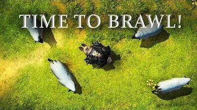 Patch 82 - It's time to BRAWL!