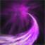 Icon Flammensäulenintensität