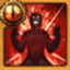 Icon Wutexplosion