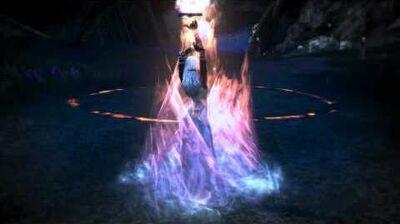 TERA Class Introduction - Sorcerer