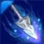 Icon Kleiner Komet