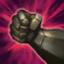 Icon Kampfstellung