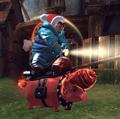 Ausreißerschwein