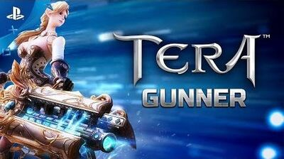 TERA - Gunner Release Date Trailer PS4