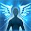 Icon Segen der Auferstehung
