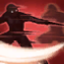 Icon Tod von Oben