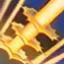 Icon Donnerschlag-Aufwertung