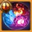 Icon 3 Elemente