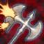 Icon Axtblock