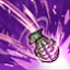 Icon Sprungbombe