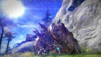TERA E3 2011 Trailer