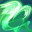 Icon Heilendes Eintauchen