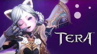 TERA - Elin Arkaningenieurin jetzt verfügbar
