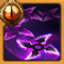 Icon Bumerang-Wurfstern