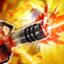 Icon Feuersalve
