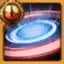 Icon Energieexplosion
