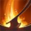 Icon Gnadenloser Sprung (Berserker)