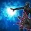 Icon Aura der Gnadenlosen