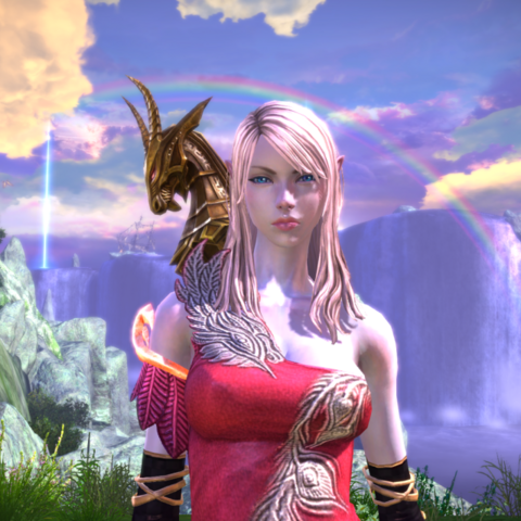 Screenshot im Spiel