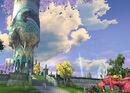 Tower-base