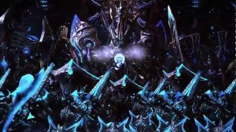 Harvest of Sorrow - Guild Promo