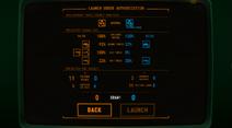 000-Launch Order Authorization