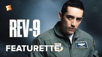 Terminator Dark Fate Exclusive Featurette - Gabriel Luna is REV-9 (2019) Movieclips Coming Soon