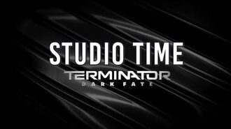 Studio Time Special Terminator Dark Fate (Trailer)