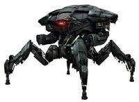 Terminator T-7