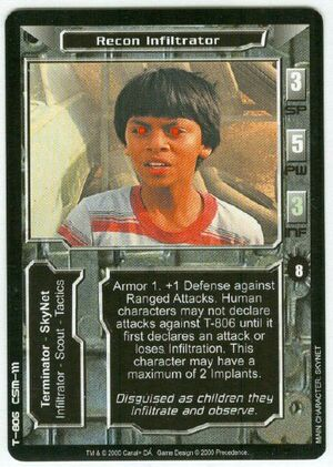 Tccg-t806-card